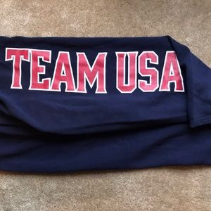 TEAM USA SWEATPANTS